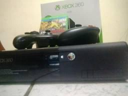 Xbox 360 um mês de comprado