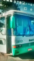 Vendo ônibus - 1987