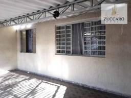 Casa à venda, 100 m² por r$ 345.000,00 - vila galvão - guarulhos/sp