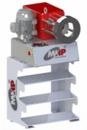 Maquina de Prensar Mangueira Hidraulica