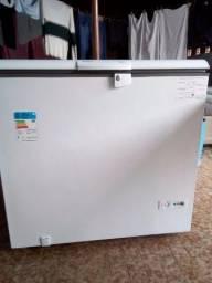 Freezer Consul 110V novo