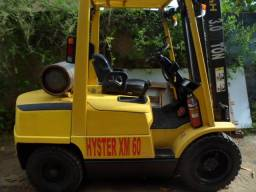 Empilhadeira hyster xm60