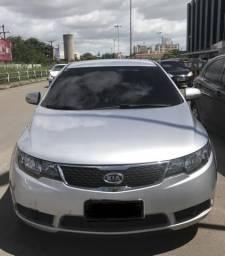 Vendo Cerato 2011 sedan 16V - 2011