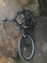 Troco Bike por celular e dou volta no $$