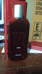 Perfume feminino egeo red