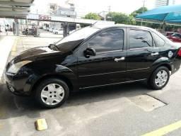 Fiesta sedan 1.0 flex 8v 4pts - 2009