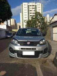Fiat Uno drive 2017 - 2018