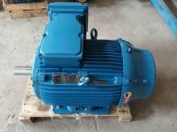 Motor elétrico trifásico 75cv rpm 1775