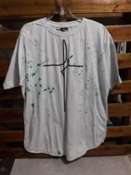 Oportunidade - Camisas Long primeira linha atacado e varejo