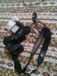 Câmera Fotográfica GE