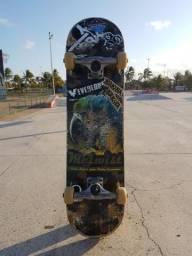 Skate Montado 250,00