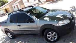 Fiat Strada Working 2014/2015 - 2015
