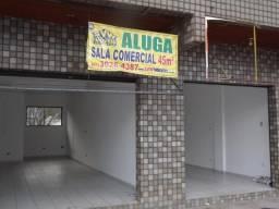 Loja Comercial ou estoque deposito 45m2 R$ 550,00 Santa Cândida Curitiba