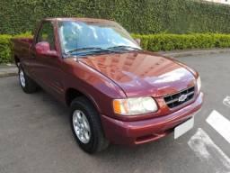 Gm - Chevrolet S10 - 1995