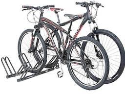 Bicicletário 3 posições em Ferro