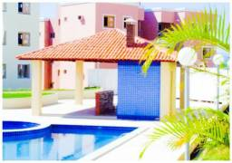 Apartamento semi mobiliado para venda Condomínio Bela Vista