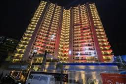 Apartamento  à venda, Cocó, Fortaleza. - 98,26m²- 03 Quartos- 02 Vagas