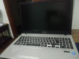 Notebook Samsung expert x30