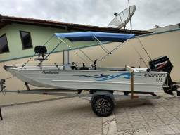 Barco Aluminio 5 metros - 2016