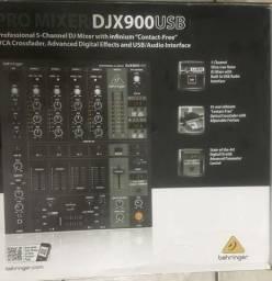 Mixer Djx 900 USB