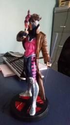 Estatua Gambit X-men - Original Bowen