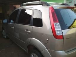Fiesta 1.0 2007/2008 completo - 2007