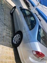 Honda civic lxl automático 2004, banco de couro - 2004
