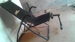 Cadeira Ergometrica