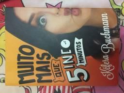Vendo livros bem conservados 10 reais cada
