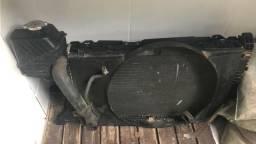 Radiador de Mercedes-benz Sprinter 5p - 2002 - 311 - CDI