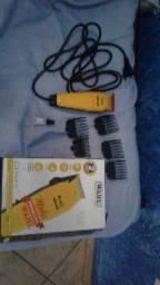 Máquina de cortar cabelo whal Classic
