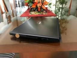 ? Ultrabook Dell i5 8Gb Super fino e Leve (Placa de Vídeo Dedicada)
