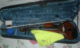 Troco violino novo por notebook