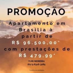Apartamento barato no total ville - confira