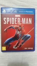 Troco Marvel's Spider Man