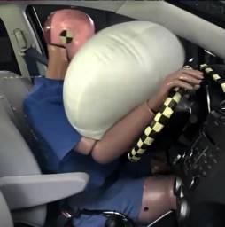 Manutenção em Airbags