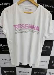 Camisetas Lançamento Top