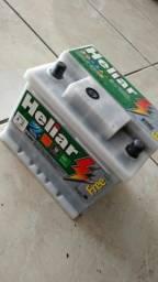 Bateria Heliar 48ah
