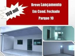 Prox.a Bola do Mindu/Casas em cond.fechado/Aproveite essa oportunidade