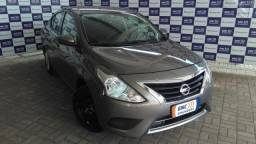 NISSAN VERSA 1.0 12V FLEX 4P MANUAL. - 2016