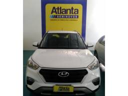 HYUNDAI  CRETA 1.6 16V FLEX PULSE MANUAL 2017 - 2018
