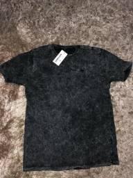 Camisas Básicas Sérgio K, Osklen, Jhon Jhon