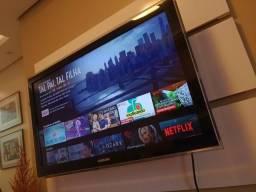 TV LCD Samsung 40 polegadas Full HD