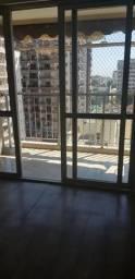 Apartamento de 2 quartos, um suíte, Sol da manhã, Próximo ao Shopping Tijuca