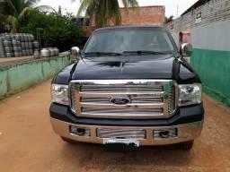 Ford F250 XLT 4x4 CD (leia o anúncio completo) - 2008