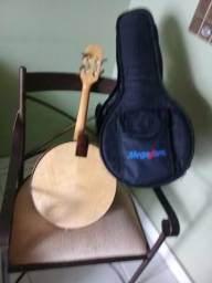 Banjo rozini eletrônico rj13
