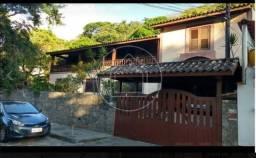 Casa à venda com 4 dormitórios em Itaipu, Niterói cod:848372