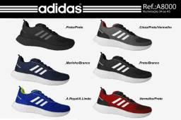 ca61cb63bb4 Tênis Adidas Power Lançamento - Direto de Fabrica