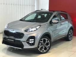 Kia Motors Sportage 2020 - 2019