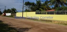 Casa chácara - Massagueira - varias fruteiras - Regularizada